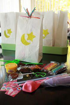 Eid Treat Bags