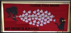 happy mothers day bulletin boards