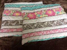 Pottery Barn Teen Hawaiian Teal Polka Dot Paisley Hibiscus  Euro Shams (2)  #PotteryBarn #Nautical Euro Shams, Pillow Shams, Pottery Barn Teen, Bedding Collections, Hibiscus, Hawaiian, Nautical, Paisley, Polka Dots