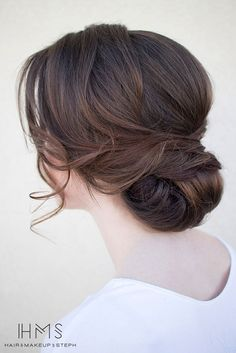 Take a look at our complete hairstyles for long hair for prom and get inspired by these romantic, trendy, and classic hairstyles for your big night. ★ See more: http://glaminati.com/stunning-prom-hairstyles-for-long-hair/?utm_source=Pinterest&utm_medium=Social&utm_campaign=stunning-prom-hairstyles-for-long-hair&utm_content=photo10