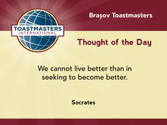 A quote by Socrates on becoming better.
