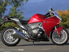 2010 VFR 1200 F