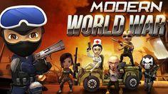 """Modern world war 3D"" Windows Phone Gameplay! - https://www.youtube.com/watch?v=BoviKYqloWs  #worldwar #modern #action #adventure #windows8 #wp8"