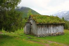 Gjerland, Haukedalen, Sogn og Fjordane