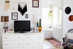 Touring The Love-Filled Home Of Colby Tice Jaimerena | Glitter Guide