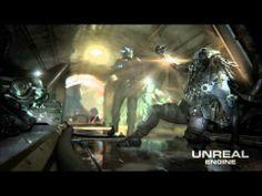 Inside Unreal - Character Aesthetics - YouTube