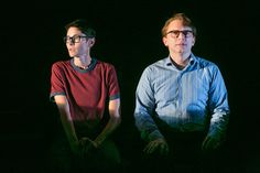 Fun Home' Discusses Coming Out