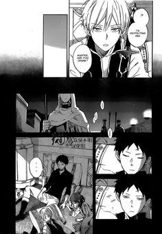 Akagami no Shirayukihime 53 Page 14