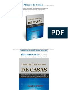planesdecasasx-with-report.pdf Source by Autocad, Welding, Pdf, Home Plans, Architects, Composite Material, Soldering