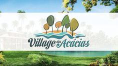 O Village das Acácias é o primeiro lançamento de apartamentos/villages dentro do projeto Piscinas Naturais.