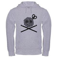 This crocheting hoodie is adorable! i want this for christmas or something! does it come in other colors?