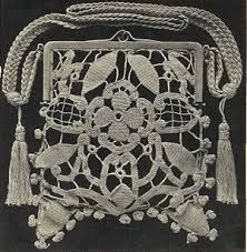 Картинки по запросу crochet vintage