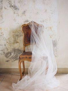 Getting ready shot | Elegant Destination Real Wedding in Rome Italy by Erich McVey on Wedding Sparrow