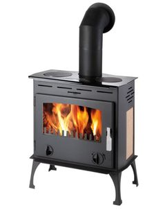 Check out the Drolet Legend Wood Stove on Legs with Blower Included Fireplace Stores, Stove Fireplace, Pellet Stove, Gas Stove, High Efficiency Wood Stove, Mobile Home Redo, Wood Furnace, Eco Friendly House, Log Homes