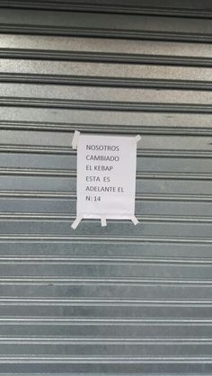 Cosas de barrio