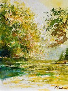 watercolor 116050