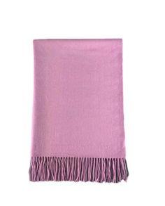 Kaschmir Schal waterwave zartlila Blanket, Lilac, Cashmere, Scarves, Rug, Blankets, Cover, Comforters, Quilt