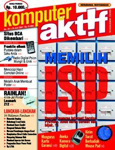 Ed.04 Memilih ISP