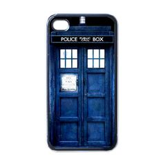 awesome. dr. who iphone case. Guess I need an iphone...