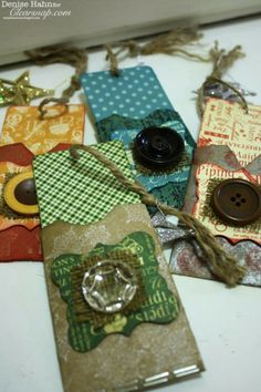 Toilet Paper Roll Gift Card Holders