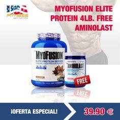 *************¡OFERTA ESPECIAL!*************  COMPRANDO --> MYOFUSION ELITE PROTEIN 4LB --> ¡GRATIS AMINOLAST!  http://usafitness.es/es/proteinas-de-suero/2036-myofusion-elite-protein--0125471101544.html