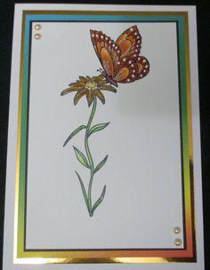 I Card, Card Making, Frame, Home Decor, Picture Frame, Decoration Home, Room Decor, Handmade Cards, Frames