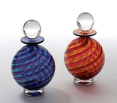 bob crooks glass art | Bob Crooks Glass | Art Glass