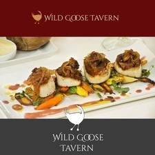 Get $40 towards food at the Wild Goose Tavern in Chatham, for only $19