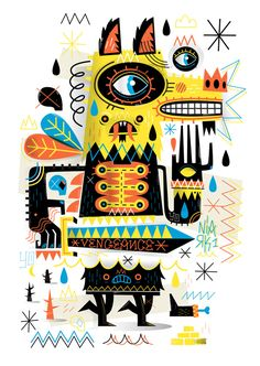 Illustration 12 by Seb Niark1 Feraut