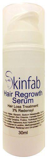 Hair Loss Treatment & Redensyl Regrowth for Men & Women UK
