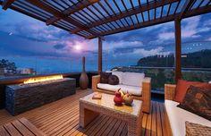 10 best dakterras images on pinterest in 2018 balcony furniture