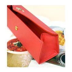Choo Choo triangle harmony pencil case - orange pink (http://www.fallindesign.com/choo-choo-triangle-harmony-pencil-case-orange-pink/)