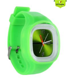 We are giving 40% discount on Kids Watch. Only on Vales International Trade . For more details kindly visit http://www.vitindia.com/
