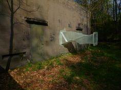 Bunker, Aquarium, Studio, Hush Hush, Goldfish Bowl, Aquarium Fish Tank, Studios, Aquarius, Fish Tank