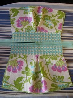 Tutorial: Pleated Pouch