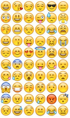 Show us the emoji that best describes how you feel about your hair on World Emoji Day! Let me change that sad emoji into a happy one anytime! Smileys, Smiley Iphone, Le Emoji, Emoji Love, Smiley Emoji, Emoji Faces, Backrounds, Cute Drawings, Cute Wallpapers