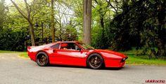 Widebody Ferrari 308
