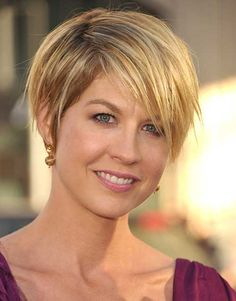 20 Easy Short Haircuts | http://www.short-hairstyles.co/20-easy-short-haircuts.html