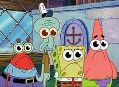 Find the best spongebob, squarepants, yada, blah, nervous animated GIFs on PopKey Spongebob Patrick, Spongebob Memes, Cartoon Memes, Cartoon Pics, Spongebob Squarepants, Cartoon Characters, Meme Drake, Spongebob Drawings, Nickelodeon