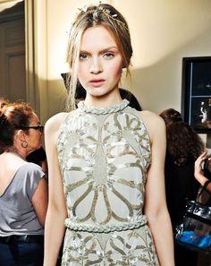 Josephine Skriver - Unique Models