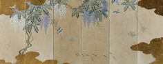 Japanese Screen from Altfield