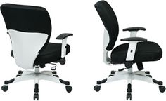 Fauteuil ergonomique spree sable 26678 70 6040 sn90 s7 for Fourniture de bureau denis catalogue