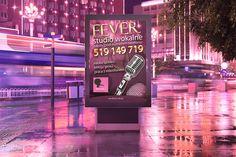 Fever | Poster