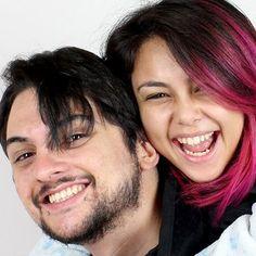 casal de nerd '-'