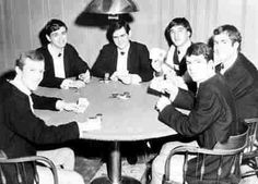 Mr. Lucky and the Gamblers - Newport, OR (1964-1967)