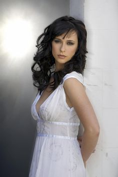 "irishrover85: ""Jennifer love Hewitt sexy """