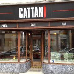 Cattani Brno
