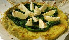 pizza di cavolo romanesco e friarielli 3