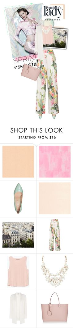 """You Are My Lucky Star"" by thisislettie ❤ liked on Polyvore featuring Designers Guild, Buffalo, Graham & Brown, Inez & Vinoodh, Matthew Williamson, Zara, Warehouse, Gucci and Marc by Marc Jacobs"