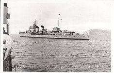 Crucero Miguel de Cervantes